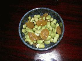 かずのこ豆(もちろん簡単!)