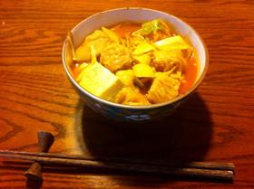 トロトロで美味しい『シューマイ鍋』