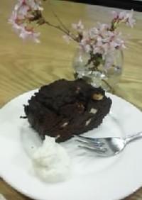 簡単!おからケーキ(1本糖質 13)