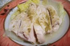 ダイエット中でも!鶏胸肉の蒸し料理