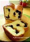HBでレーズン&マーマレードぐるぐるパン