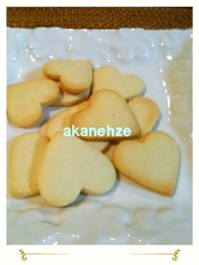 簡単節約★のんのんおやつクッキー