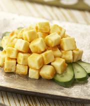 クリームチーズのみそ漬けの写真