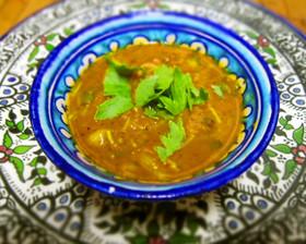 ハリラ・スープ(モロッコ料理)