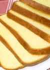 HBで豆乳デニッシュ食パン。。☆☆