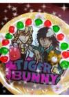 キャラ★ケーキ T&B