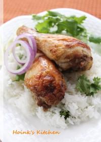 インドの味★チキン・タンドーリ