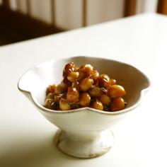 【飛騨*ばあちゃんの味】煮豆