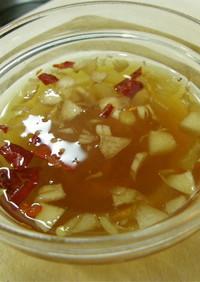 ヌクチャム ベトナム料理 タレ 美味しい