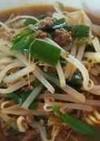 マルちゃん正麺de簡単★味仙風台湾拉麺
