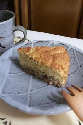 食べてキレイに!ヘルシーなおから和ケーキ