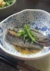 [魚食にかえる]鰯の丸干しの甘露煮