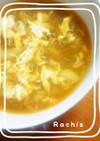 鍋底カレーで作る!美味しいカレースープ♪