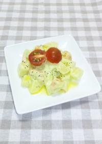 アボカド☆ポテトサラダ