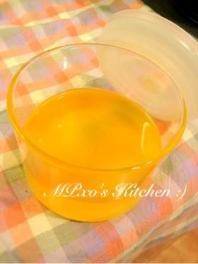 プロの味・澄ましバターの作り方★