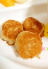 離乳食に☆ささみと豆腐のヘルシーナゲット