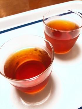 キラキラ!紅茶ゼリー♪