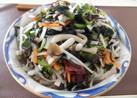 冷蔵庫に余った野菜達で★健康サラダ