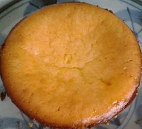 アメリカ 塩麹入り味噌チーズケーキ
