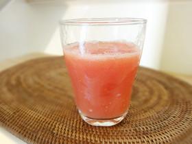 塩麹入りフレッシュトマトジュース