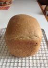 米粉入りパン(早焼き)