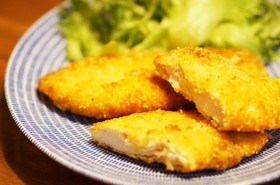 ☆ささみの塩麹チーズ焼き☆