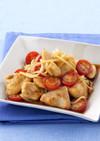 【栄養士直伝】鶏胸肉で絶品から揚げ南蛮漬