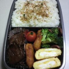 ☆papa弁当☆No.5