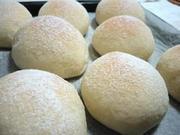 *フードプロセッサーで*パン作り!!の写真