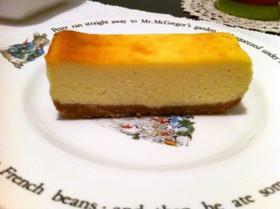 チーズケーキを美しく切る方法