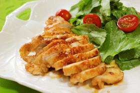 鶏肉のやわらか簡単煮込み