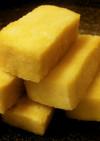 低糖質*やわらか高野豆腐(おやつ)