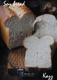 自家製酵母 豆乳食パン