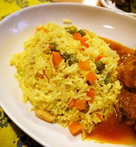 インドネパール料理プラウ