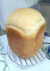 HB☆塩麹でノンオイル*もちふわ*食パン