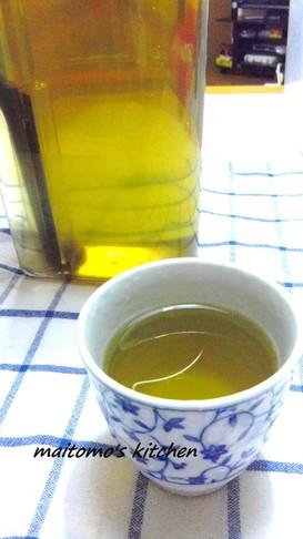 きれいになっちゃう♡ よもぎ茶
