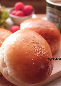 ハンバーガーバンズ