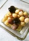 お豆の簡単マリネ
