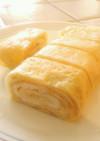 甘い卵焼き簡単レシピ