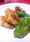 1:1:2 鶏胸肉 簡単シミ旨☆くわ焼き
