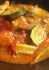 旬の野菜で♪鶏肉のトマト煮♪リメイクOK