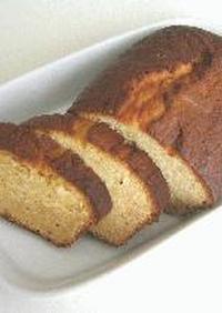 ★ゴルゴンゾーラのパウンドケーキ★