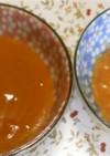 基本の酢味噌