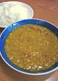 杜氏×印度☆ マスール・ダ−ル レンズ豆