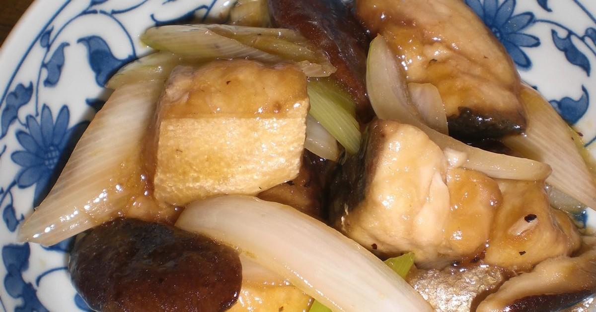 ぶり の 照り 焼き フライパン ぶりのフライパン照り焼き レシピ