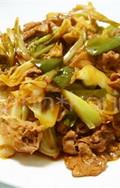 簡単*キャベツと豚肉の味噌炒め~回鍋肉風
