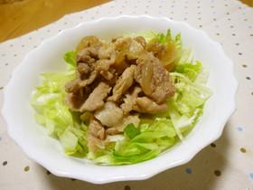 すき家風 牛丼ライト (豚ですけどね~)