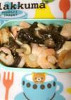 簡単☆海鮮☆中華丼