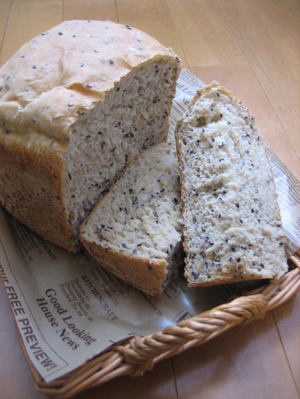 ♡ 塩麹食パン ♡