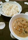 ゴマたっぷり★つけ麺(うどん)